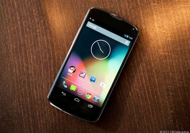 No USB peripherals for the Nexus 4