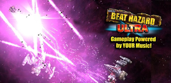 Beat Hazard Ultra Review: A Musical Shooter you won't want to Miss