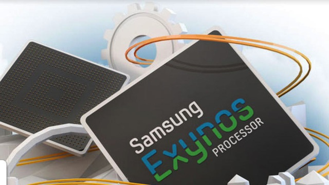 Is this the processor which Samsung Galaxy S4 will use?