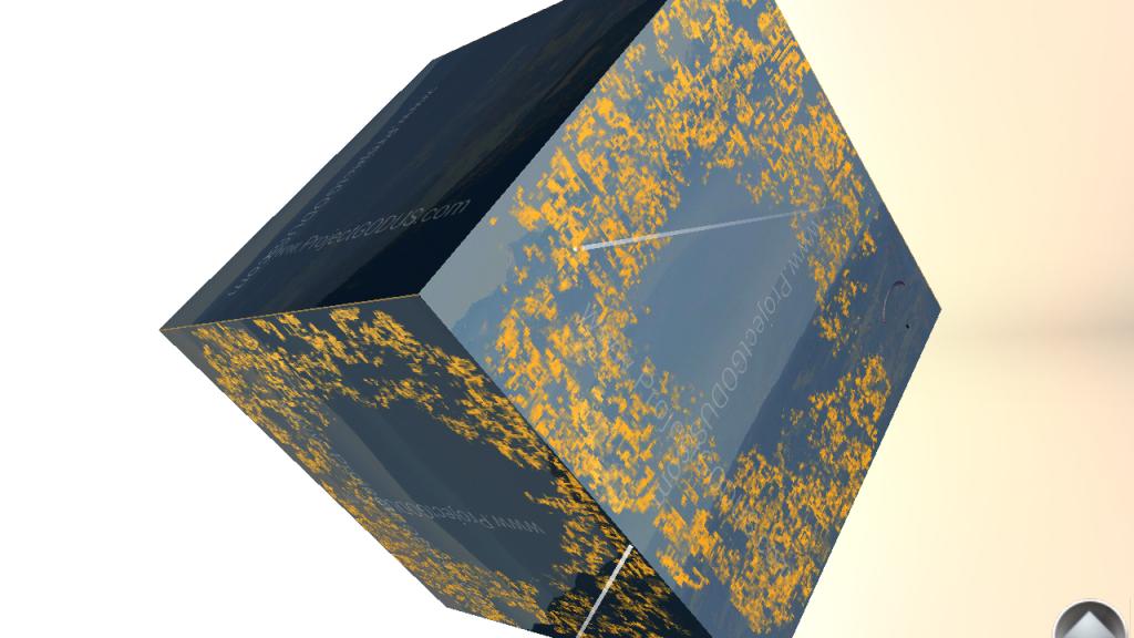 curiosity cube 22cans