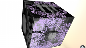 curiosity cube decmber 10