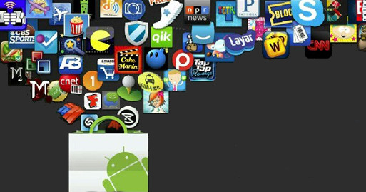 newest apps for android