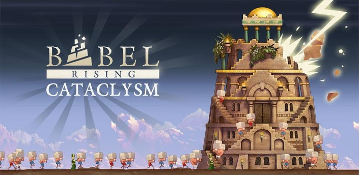 Babel Rising Cataclysm Android