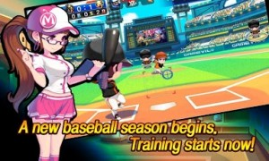Step into the Batter's Box with Baseball Superstars 2013