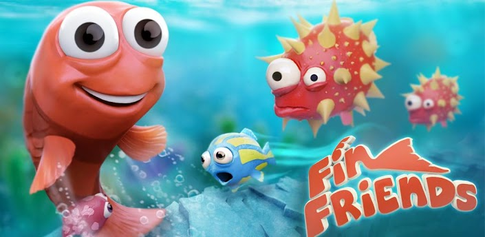 Fin Friends for Android