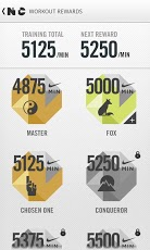 Get your Fitness On with the Nike Training Club App for Android