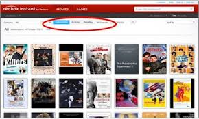 Redbox Instant Video coming soon for Android