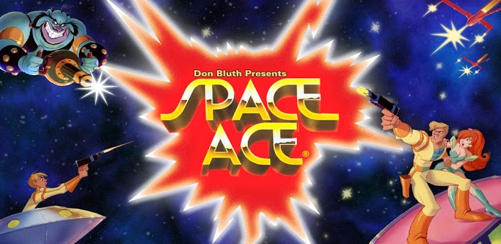 space ace for android