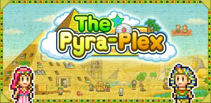 pyraplex android