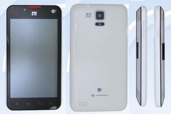 ZTE U887 Android