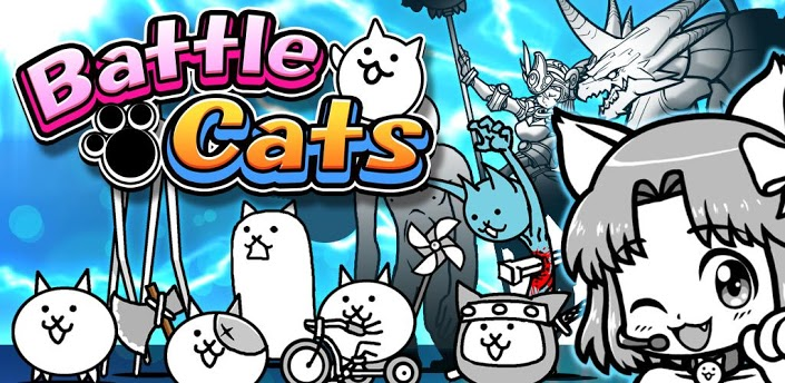 Battle Cats Review: More Fun than you can Shake a Cat at