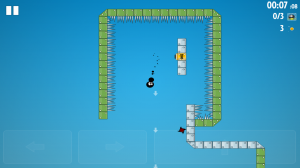 Put your Skills & Patience to the test with 14px for Android