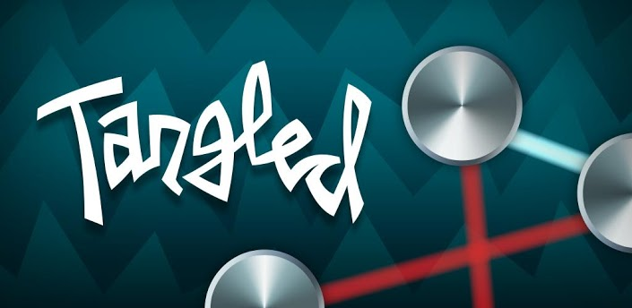 Android Game Review: Tangled from West Code Studios