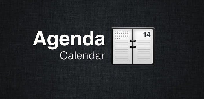 Agenda Calendar comes to Android with its clean, minimalist appointment and calendar views