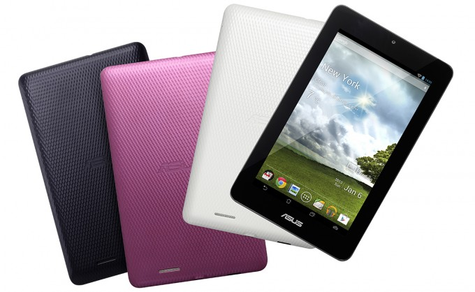ASUS unveils the MeMo Pad a $149 Budget Tablet