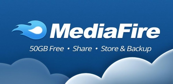 MediaFire takes on Dropbox with its own Android app