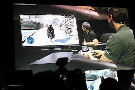 CES 2013: NVIDIA unveils Project Shield to the masses
