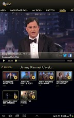 Keep tabs on your Favorite Flicks with the Official 2013 Oscars Android App