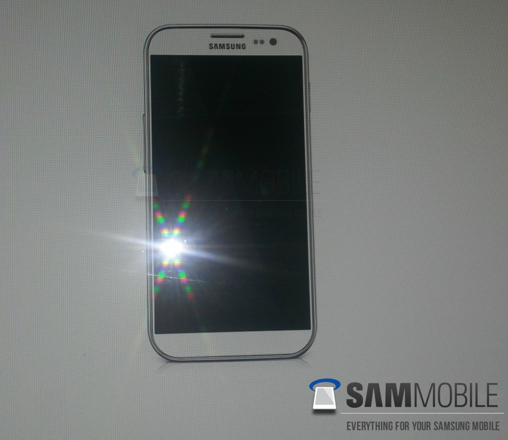 Rumor: Samsung Galaxy S IV photo leaked online