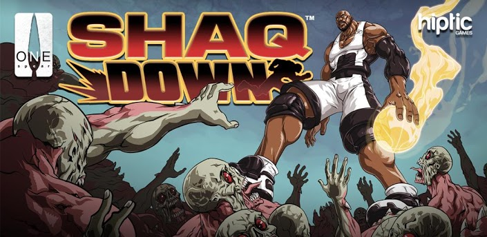 ShaqDown for Android