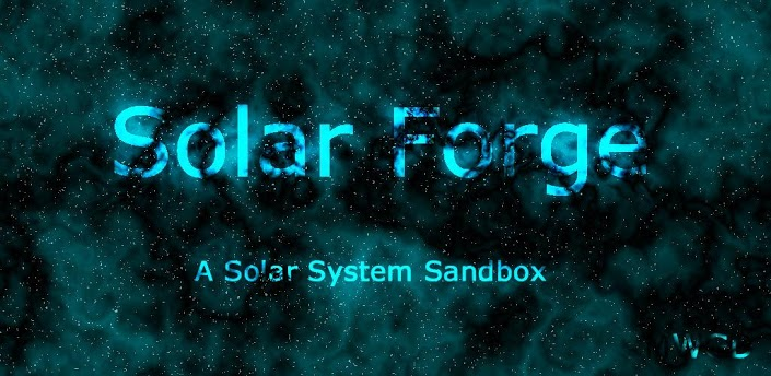 Solar Forge for Android
