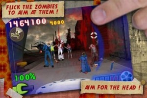 The Best Android Zombie Games of 2012