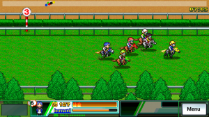 Train and Race Horses in Kairosoft's Pocket Stables for Android