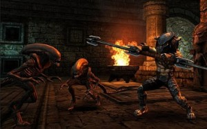 Angry Mob Games and Fox Digital release AVP Evolution for Android