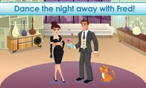 Play Holly Golightly in Breakfast at Tiffany's Broadway for Android