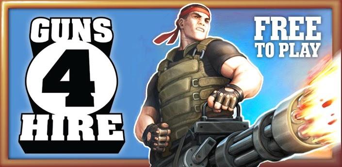 guns4hire