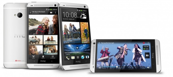 HTC One officially launches, seems awesome