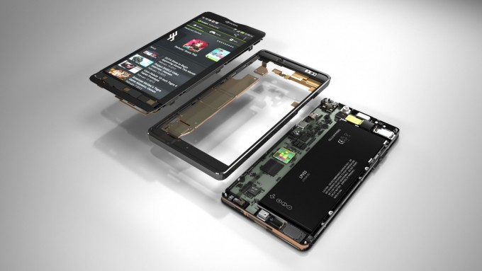 The NVIDIA Phoenix, the Phone you can't Have