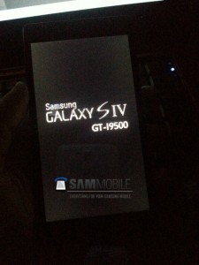 Galaxy S IV doing away with AMOLED and Exynos?