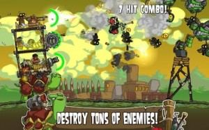 The Top New Android Games of the Week – February 18, 2013