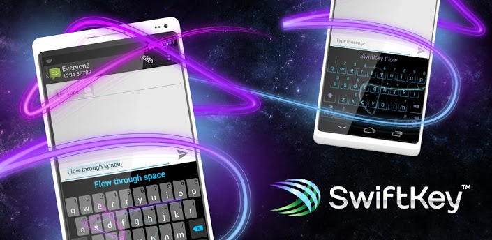 Swiftkey Keyboard Android app goes out of beta, now with flow typing and more new features