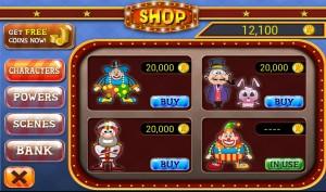 Fling Clowny by RV AppStudios