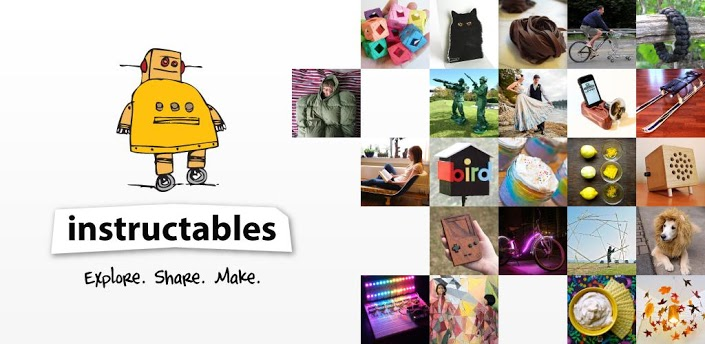 Instructables.android