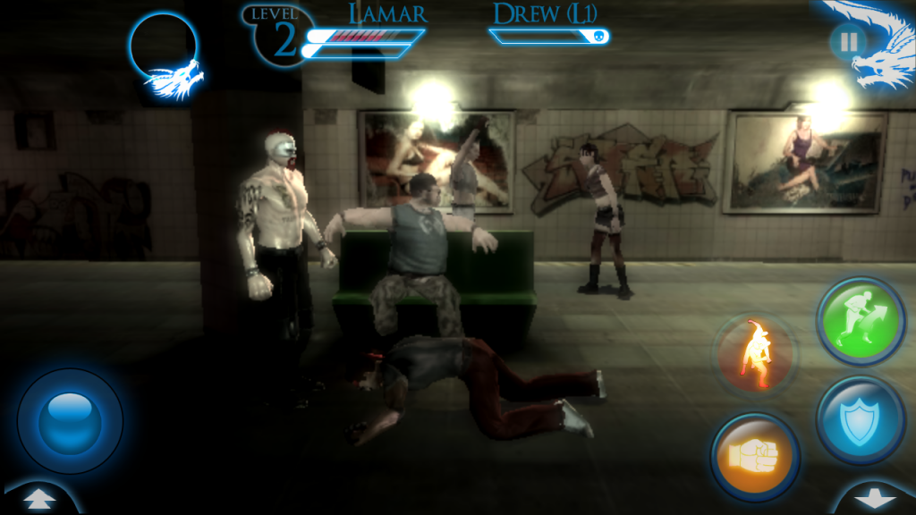brotherhood of violence for android