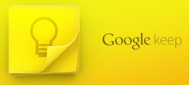 Google releases Keep, a brand-new note-taking Android app