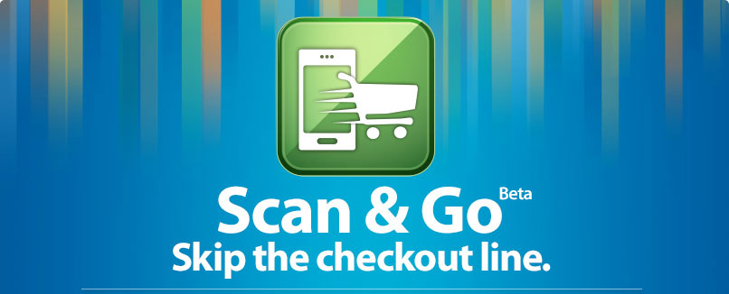 Walmart's Scan & Go App Coming to Android