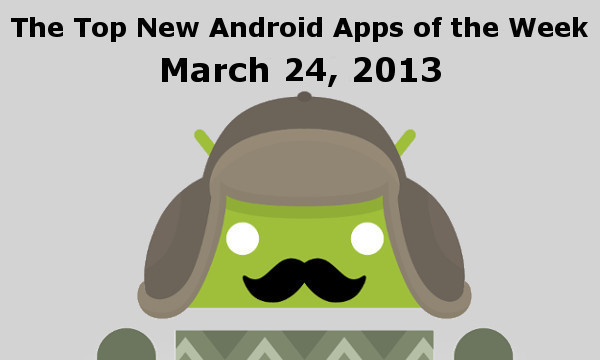top new android apps