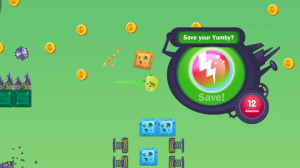 Android Game Review – Yumby Smash from Playgearz