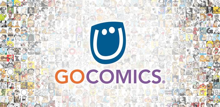 GoComics-Android