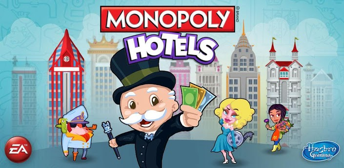 Monopoly Hotels Review