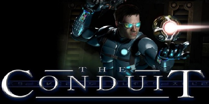 The Conduit HD does the shooting for you