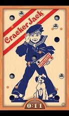 The Official Cracker Jack App hits Google Play