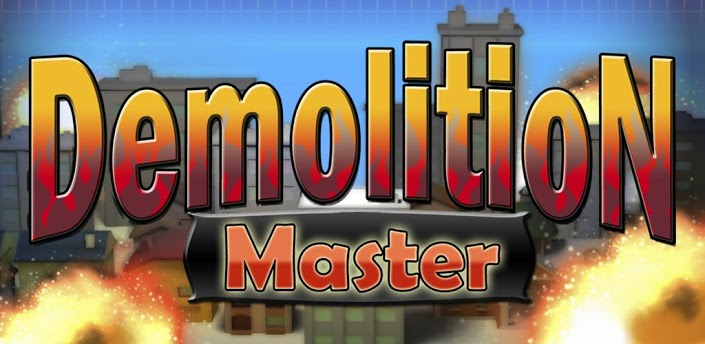 demolition master by app mania