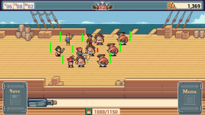 Epic Pirates Story Review: Battling Boredom on the High Seas