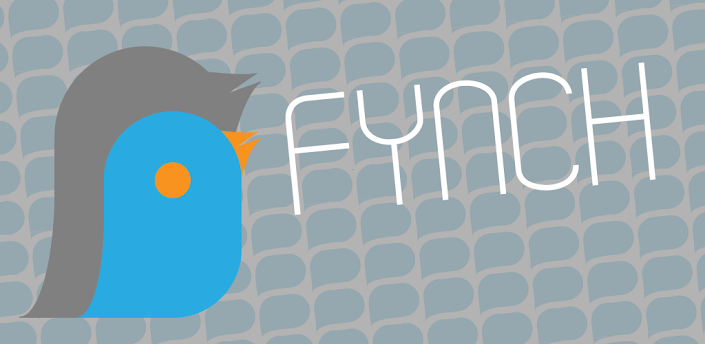 New Android App: Fynch for Twitter
