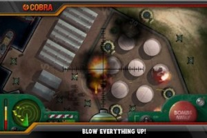 Cobra Mobile releases iBomber for Android